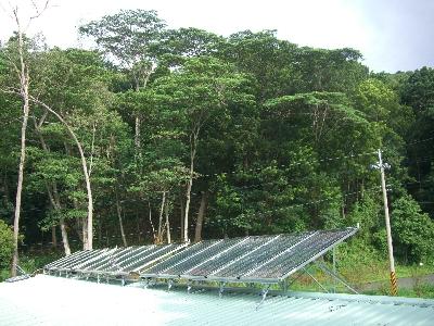 地中海太陽能科技有限公司相關照片1
