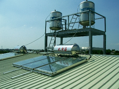 地中海太陽能科技有限公司相關照片5