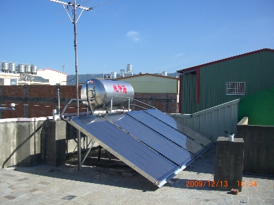 地中海太陽能科技有限公司相關照片6
