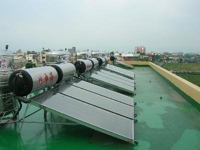 地中海太陽能科技有限公司相關照片8