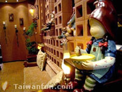 布列塔尼歐法餐飲有限公司相關照片3