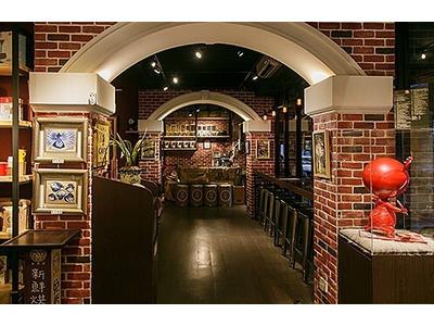 樂豆創意餐飲店(咖啡店)相關照片6