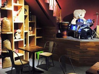 樂豆創意餐飲店(咖啡店)相關照片2