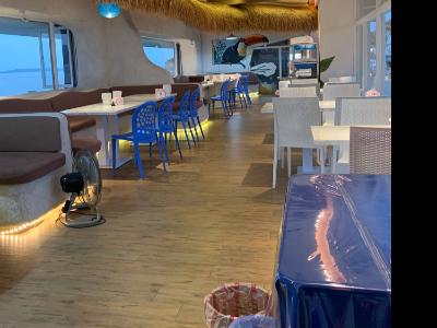 A區用餐區