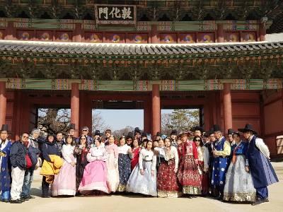 韓國員工旅遊