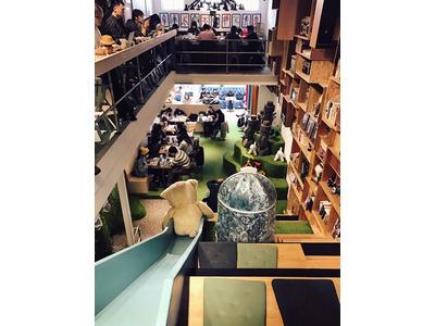 奧蘿苿咖啡館相關照片1
