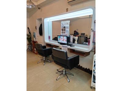 DS髮妝美學相關照片3