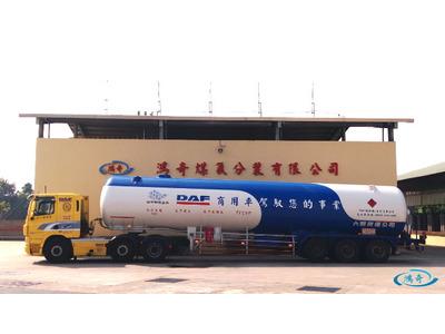 鴻奇煤氣分裝有限公司相關照片2