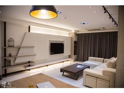 哲空間室內裝修設計有限公司相關照片1