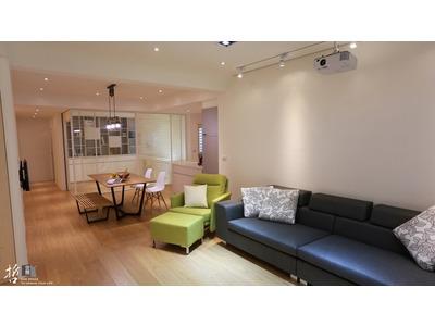 哲空間室內裝修設計有限公司相關照片9