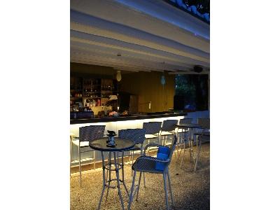 VATHI瓦提咖啡館吧檯