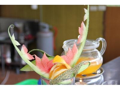 VATHI瓦提咖啡雕花作品