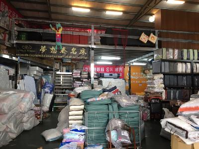 床墊寢具批發工廠
