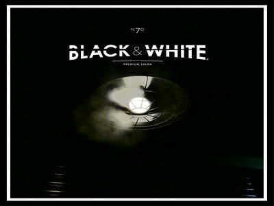 black  white salon(古刻剪造型美髮店)相關照片8