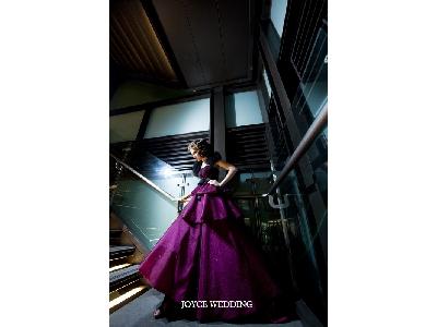 joyce新婚時尚(喬伊思婚紗社)相關照片3