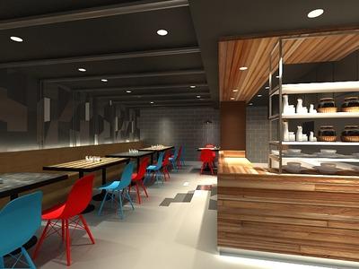 誠記食堂1