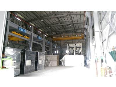 中亞環保工程股份有限公司相關照片1