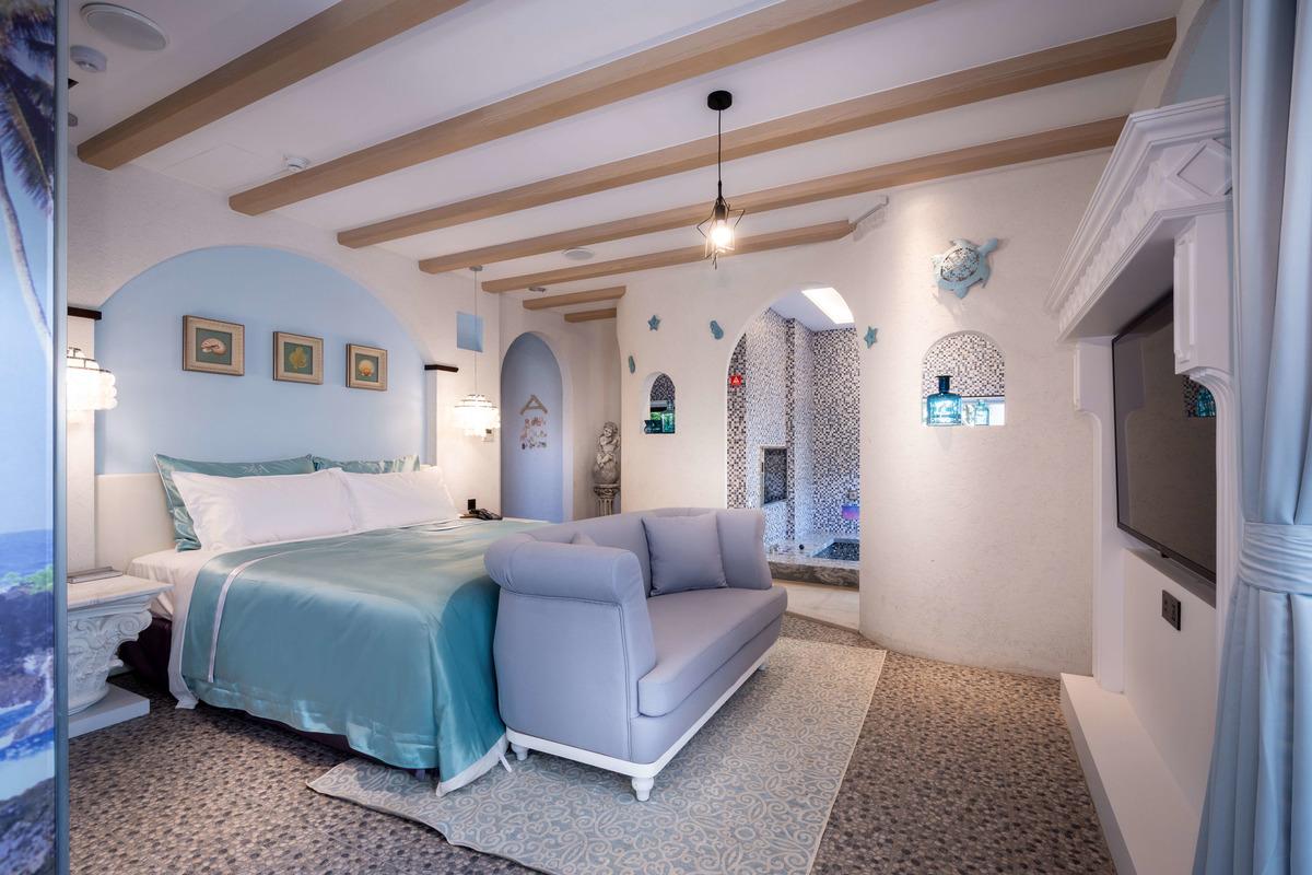 極光情境旅館-遊利有限公司相關照片3