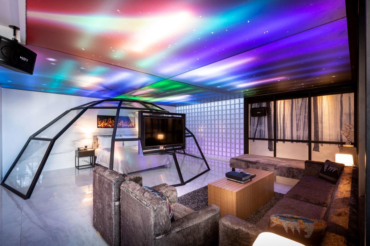 極光情境旅館-遊利有限公司相關照片5