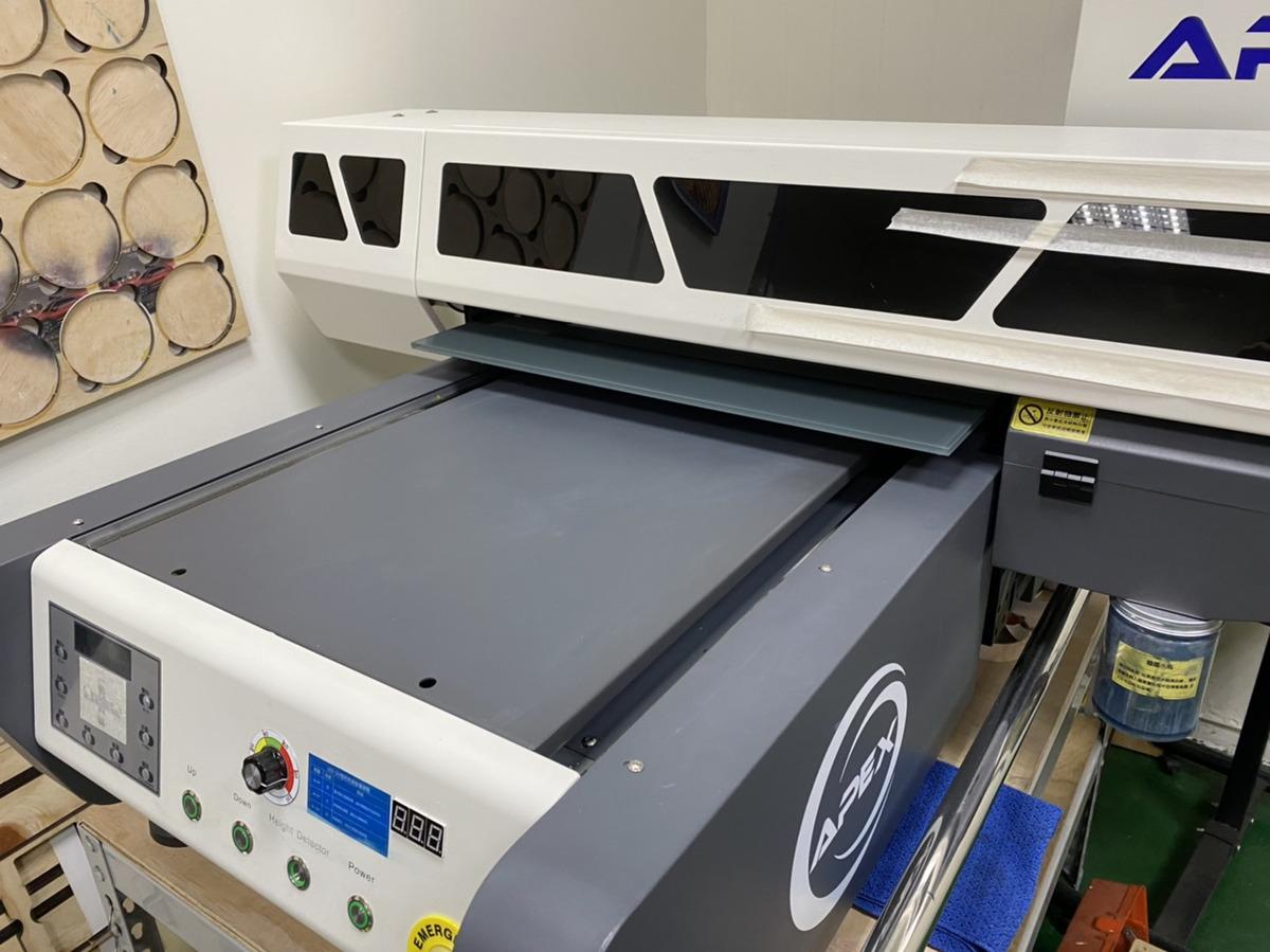 UV彩印設備