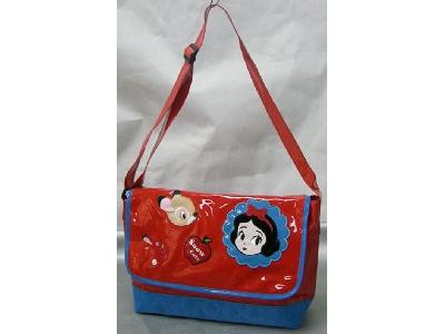 白雪公主兒童書包