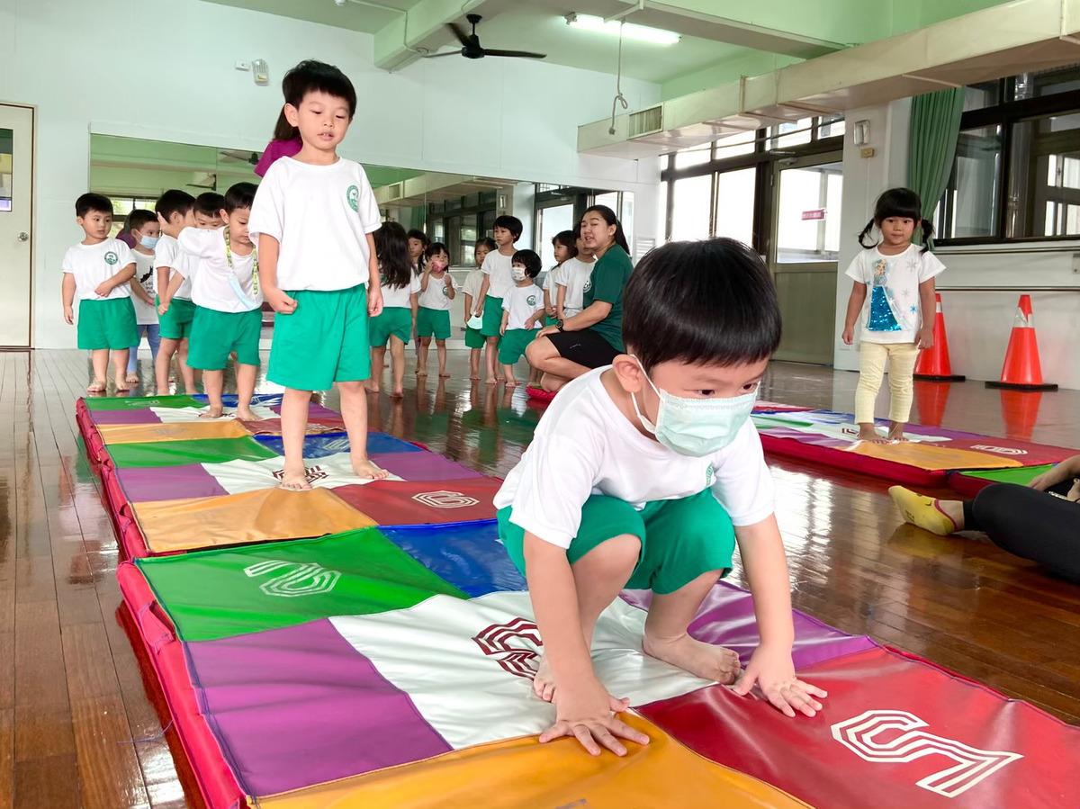 牛頓幼稚園相關照片2