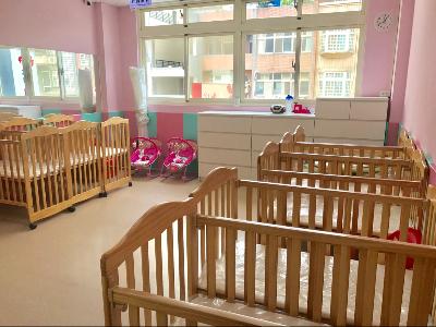 新竹縣私立巧兒安馨托嬰中心相關照片1