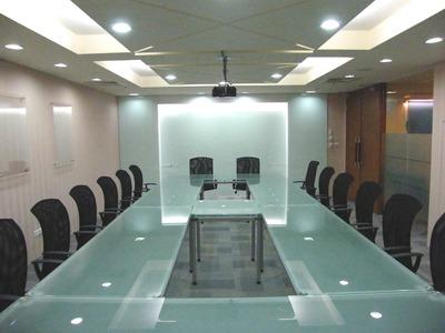 G4S士瑞克 會議室