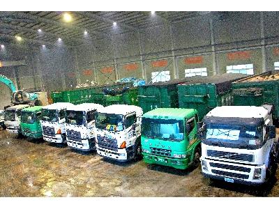 千澔環保工程興業有限公司 MegaGreen Waste M相關照片1