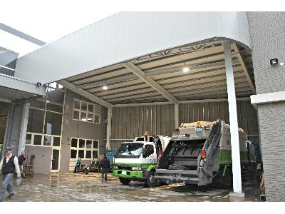 千澔環保工程興業有限公司 MegaGreen Waste M相關照片2