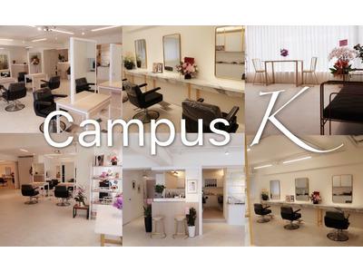Campus K hair salon(肯鉑斯造型店)相關照片2