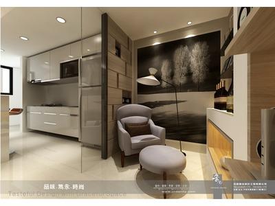采邑室內裝修工程有限公司相關照片9