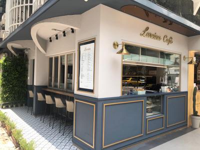 LAREINA CAFE相關照片1
