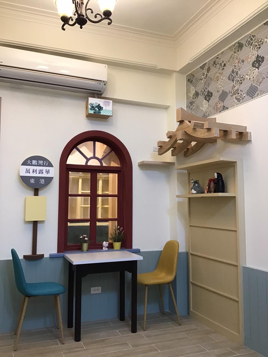 萬利露華咖啡館相關照片2