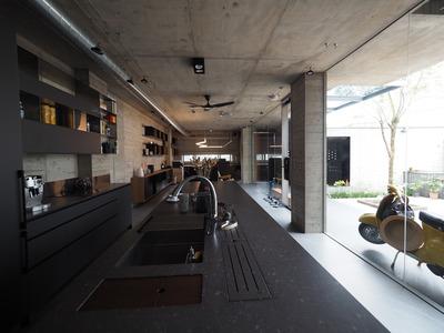 莫內聯合設計中心(莫內空間設計工作室)相關照片2