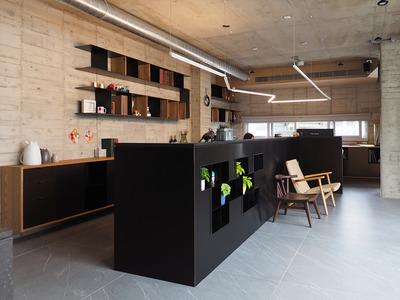 莫內聯合設計中心(莫內空間設計工作室)相關照片1