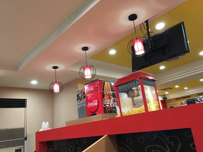 新開幕漢口店