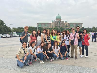 馬來西亞之旅