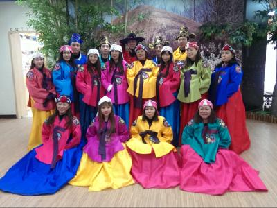 韓國-年度員工旅遊