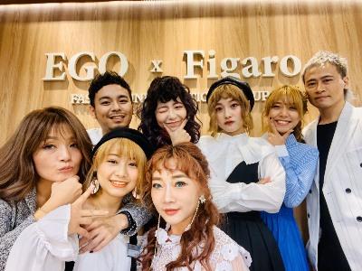 EGO自我髮藝相關照片4
