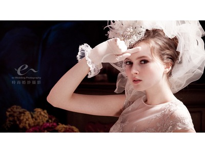 伊薇時尚婚紗攝影有限公司相關照片1