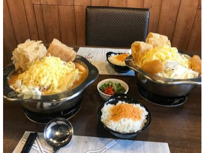 联亭泡菜鍋(大里店)相關照片3