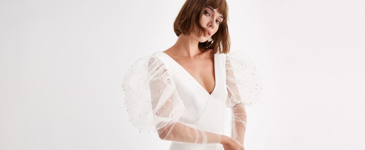 S.SPOSA高級手工訂製婚紗(雪兒婚禮店)相關照片1