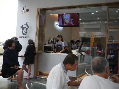 台南東平店