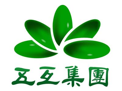 五互集團logo