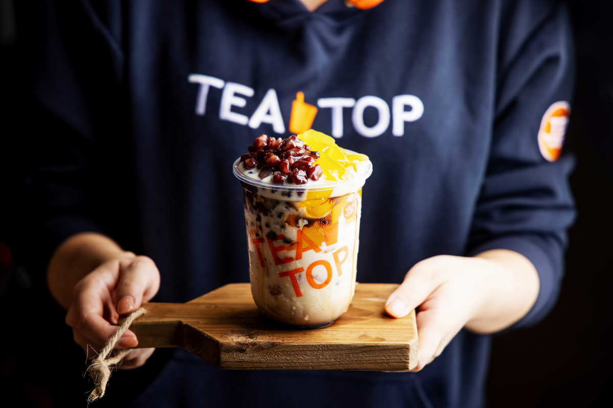 Tea-Top第一味_珍鼎記茶飲有限公司相關照片3