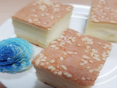 乳酪布丁蛋糕