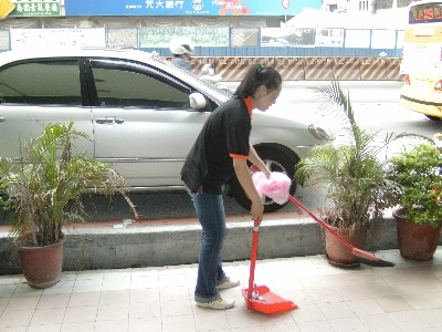 京錡環境衛生有限公司相關照片2