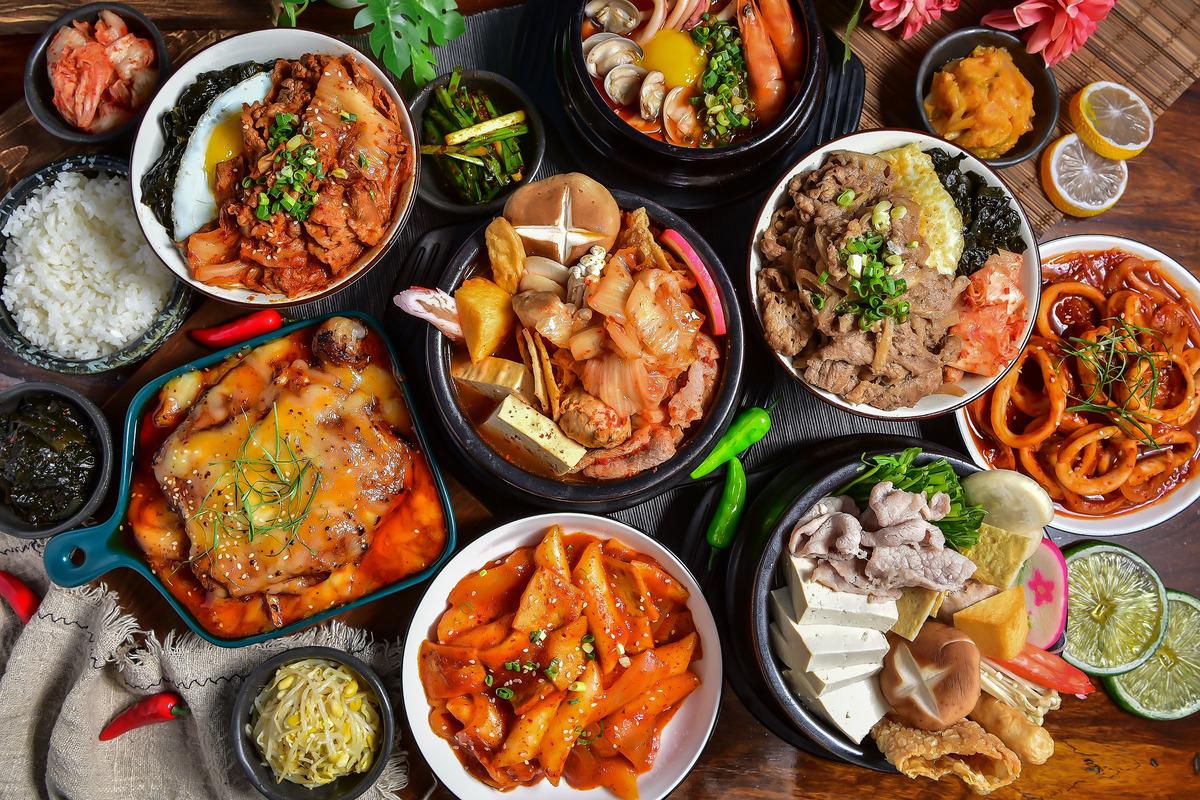 韓吉韓式料理相關照片2