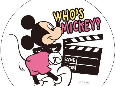 威叔叔 迪士尼授權經銷商
